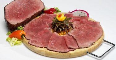 Gaurmia GFS-900 Meat Slicer