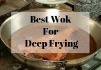 Best wok for deep frying