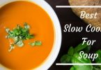 Best slow cooker for soup