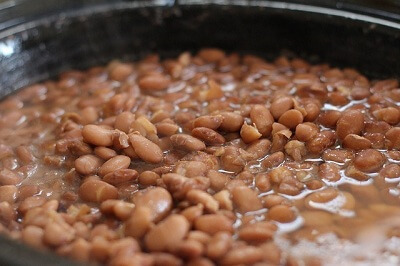 How to cook beans in pressure cooker