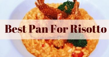 best pan for risotto