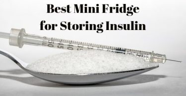 Best mini fridge for insulin