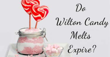Do Wilton candy melts expire