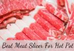 best meat slicer for hot pot