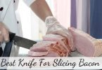 best knife for slicing bacon