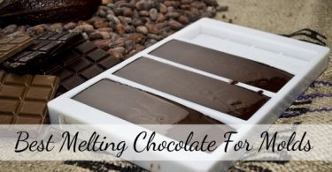Best melting chocolate for molds
